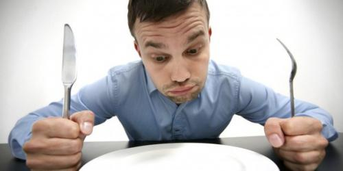 Голод на диете это, как. Как бороться с голодом на диете.