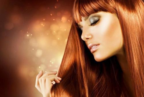Топ - 10 продуктов для красивых волос:
