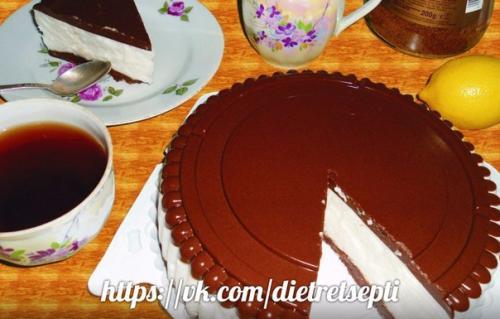 Вкусный рецепт торт птичье молоко пошагово в домашних условиях