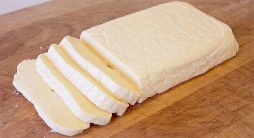 Домашний диетический сыр из кефира. Сыр из кефира в домашних условиях.