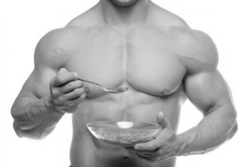 ТОП-10 лучших продуктов для роста мышц. Топ - 10 продуктов для роста мышц: