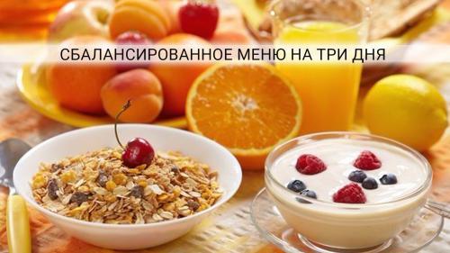 Меню на 1400 ккал в день с рецептами и подсчетом калорий. Правильное питание: пример меню на 1400—1500 ккал (весь день)
