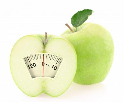 Яблоко на ужин при похудении. Можно ли яблоки на ночь при похудении?