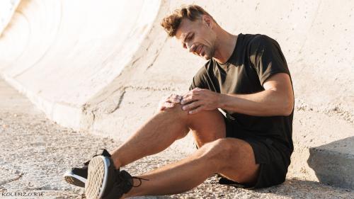 Коленный сустав. Эффективные средства от боли в коленном суставе