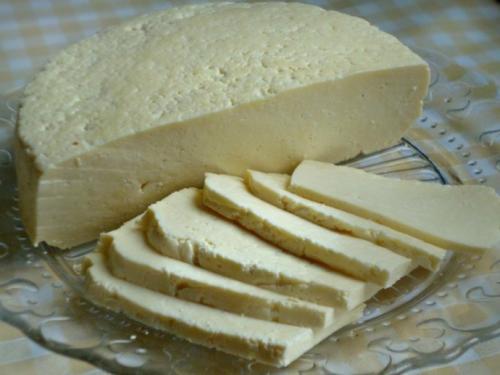 Адыгейский сыр по Дюкану