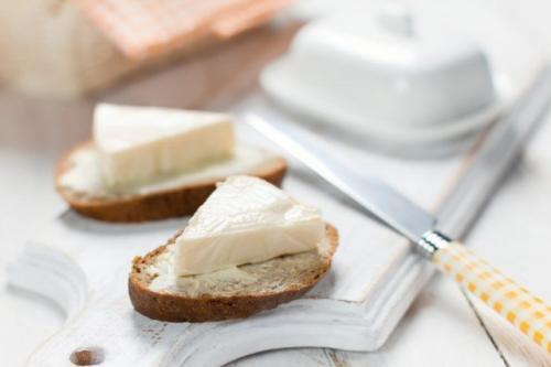 Сыр по Дюкану рецепт фаза Атака. Плавленый из обезжиренного творога