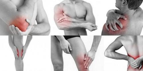 Боль в мышцах и суставах, что делать. Почему могут болеть суставы и мышцы