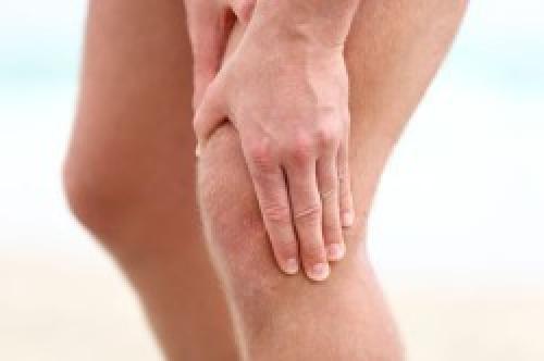 Как вывести соль из коленных суставов. Отложение солей в колене и как их выводить из организма