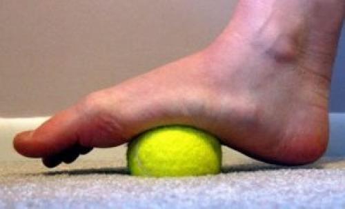 Для суставов и связок народные средства. Упражнения