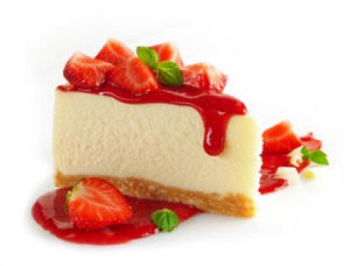 Низкокалорийный крем для торта рецепт. Рецепты диетических тортов