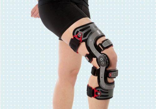 Как разрабатывать колено после операции на мениск. Послеоперационный стационарный период