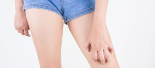 К чему горят колени примета. К чему чешется левое колено