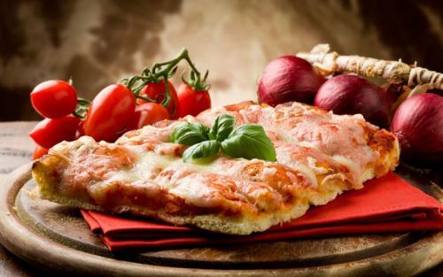 Пицца по Дюкану в духовке. Пицца по Дюкану: рецепты для атаки, чередование, в духовке, на сковородке