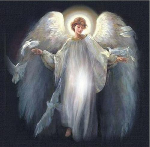 Разговор С ангелом-хранителем. Медитация Разговор с Ангелом-Хранителем