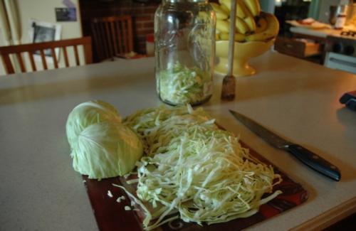 Закваска для капусты из капустного отвара. Как сделать идеальную квашеную капусту