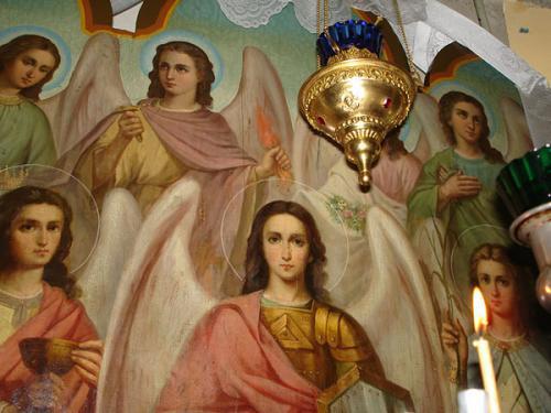 ОБЩЕНИЕ С АНГЕЛАМИ Хранителями. Размышления об Ангеле-Хранителе