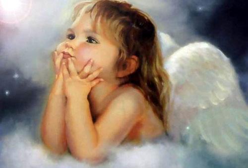 Ангел-хранитель по дате рождения. Как определить ангела хранителя по дате рождения