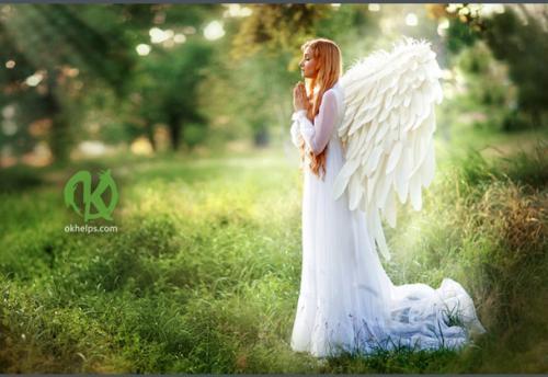 Как правильно просить Ангела-Хранителя о помощи. Как правильно призвать Ангела-хранителя и попросить у него помощи