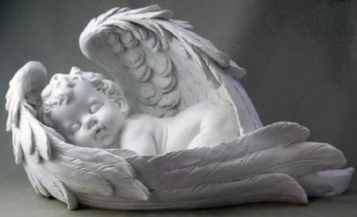 Ангел-хранитель ОБЩЕНИЕ С ним. Ангелы-хранители: 8 правил общения