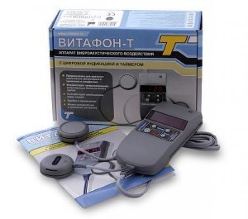 Витафон аппарат виброакустический инструкция по применению. Описание моделей