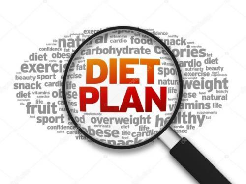 """Диета на 2 недели Минус 10 кг. Как подготовиться к диете """"минус 10 кг за две недели"""""""