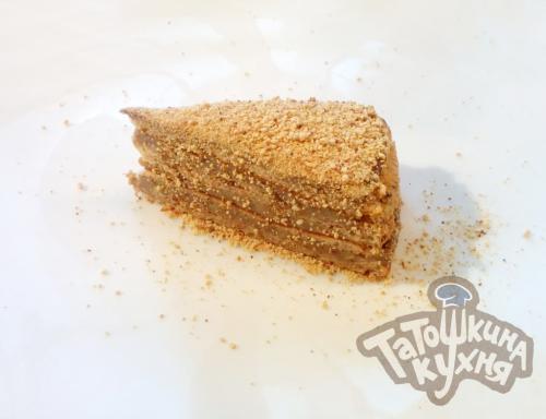 Торт из отрубей по Дюкану. Торт «Эспрессо» (без отрубей) по Дюкану