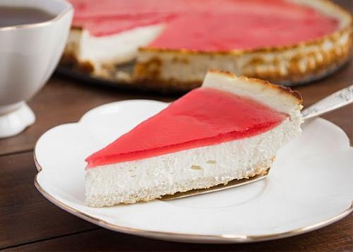Крем для торта по Дюкану рецепт. Рецепты
