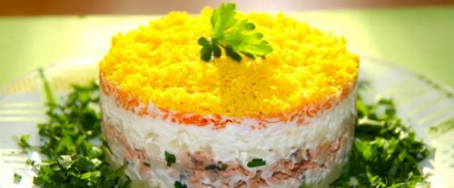 Рецепты вторых блюд и салатов для фазы «Атака» по диете Дюкана