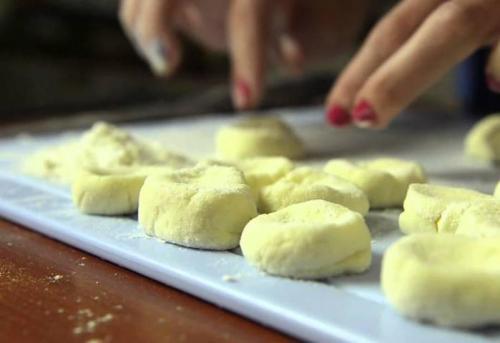 Рецепт ленивых сырников по Дюкану с фото и видео