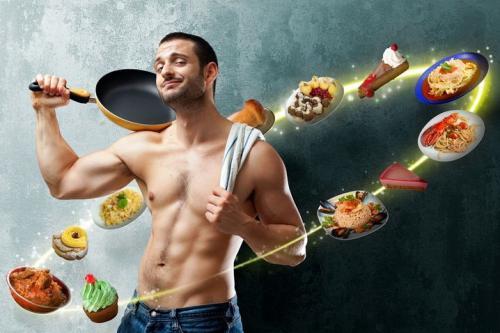 Питание для кроссфитера. Принципы питания в кроссфите
