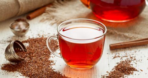 Польза чая ройбуш для женского. Пoльзa чaя poйбуш для жeнcкoгo здopoвья