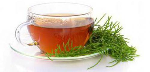 Польза чая ройбуш. Состав