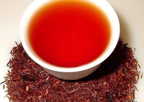 Чай ройбуш - свойства, польза и противопоказания