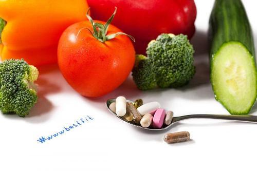 Витамин для силы мышц. 5 лучших витаминов для роста мышц и восстановления