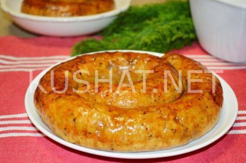 Домашние куриные колбаски в пищевой пленке. Рецепт 2: вкусная куриная колбаса в домашних условиях