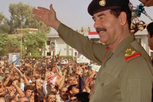 13 кровавых диктаторов 20 века. 13 кровавых диктаторов XX века