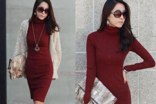 Платье-лапша с чем носить зимой. Особенности и материалы платья лапша, с чем носить и модные образы