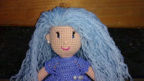 Делаем прическу куколке. Как сделать волосы кукле — советы по выбору материалов и варианты укладки причесок (95 фото и видео)