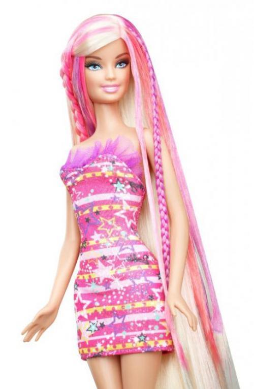 Делаем прическу куколке. Как сделать волосы кукле — советы по выбору материалов и варианты укладки причесок (95 фото и видео) 31