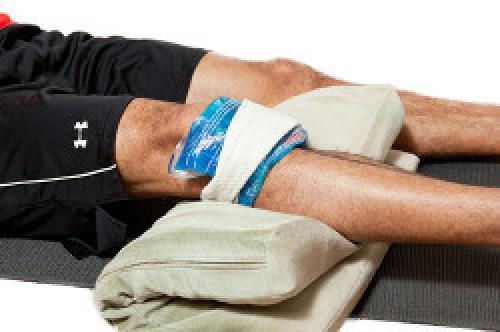 Ванны при артрозе коленного сустава. Лечебные ванны при артрозе