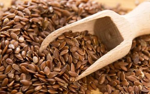Можно ли жевать семена льна. Зачем я постоянно жую семена льна. Это должен знать каждый, особенно женщины старше 35 лет!
