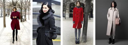 Зимнее пальто или пуховик, что выбрать. Выбираем зимнее пальто