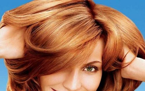 Как смывать краску с волос после окрашивания. Как смыть рыжую или красную краску с волос?