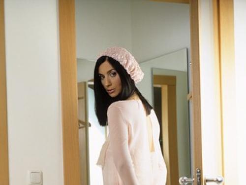 Где одевается екатерина Стриженова. Как девочка: 51-летняя Стриженова восхитила стройной фигурой