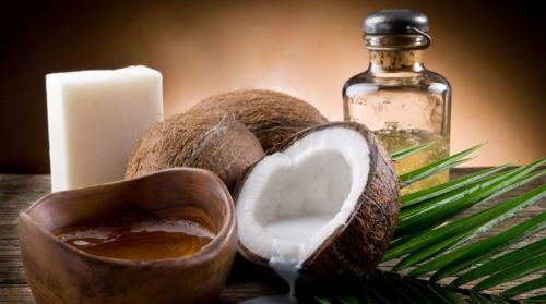 Чем кокосовое масло полезно для волос. Как правильно использовать кокосовое масло для волос