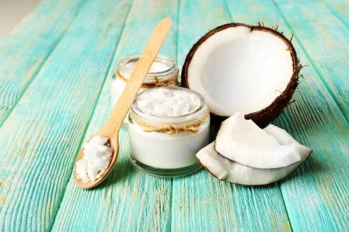 Кокосовое масло для волос применение. Кокосовое масло для волос и его использование