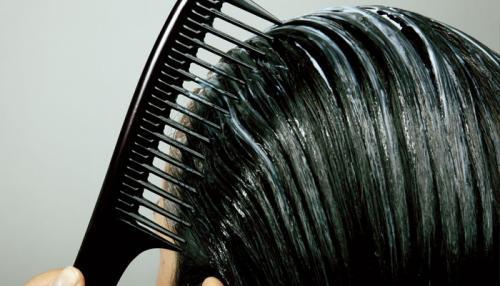 Маска для волос от жирности. Эффективность масок домашнего приготовления при излишней жирности волос