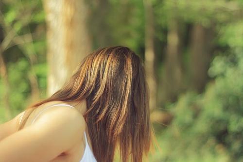 Густые волосы это. Как определить густоту волос