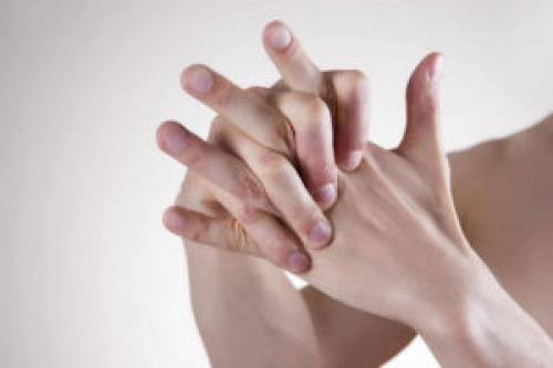 Почему хрустят суставы в молодом возрасте. Физиологические особенности