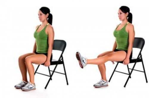 Упражнения для восстановления коленного сустава. 12 основных упражнений для укрепления коленного сустава (с фото)